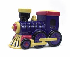 Personalized Train Bank
