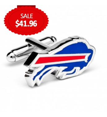 Buffalo Bills Cufflinks