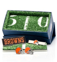 Cleveland Browns 3-Piece Gift Set