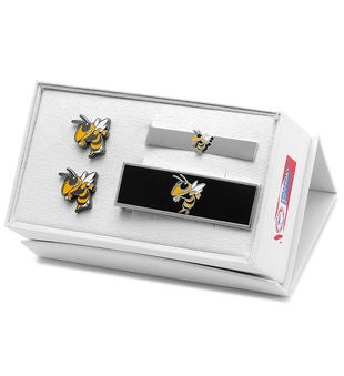 Georgia Tech Yellow Jackets 3-Piece Gift Set