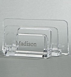 Personalized Mini Paper Sorter