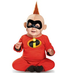 The Incredibles Baby Jack Jack Infant Costume