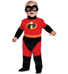 Incredibles 2 Incredibles Infant Costume