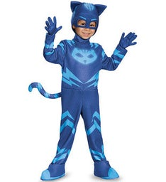 PJ Masks Catboy Deluxe Child Costume