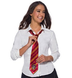 The Wizarding World Of Harry Potter Tie