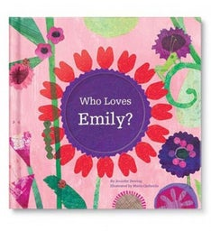 Who Loves Me Valentine Edition Storybook