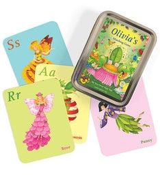 My Very Own Fairy Tale Matching Game