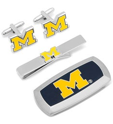 University of Michigan Wolverines 3-Piece