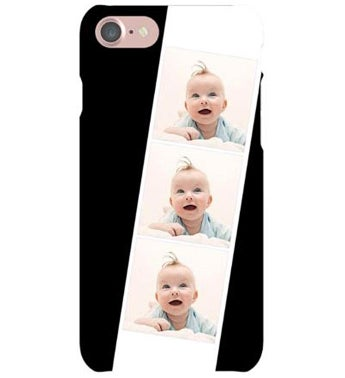 Personalized Scenery iPhone 7 Case
