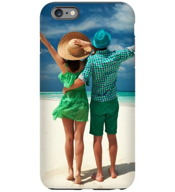 Personalized iPhone 6 Plus / 6S Case