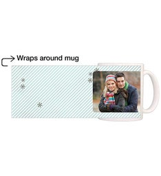 Personalized And To You Magic Mug