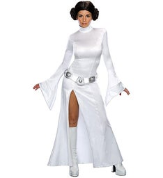Star WarsSecret Wishes Princess Leia Costume
