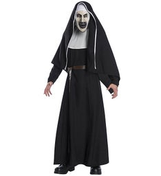 The Nun Movie Deluxe Adult Costum