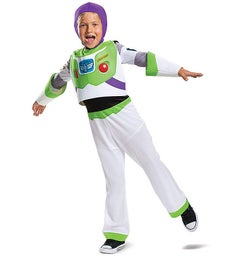 Toy Story 4 Buzz Lightyear Classic Costume