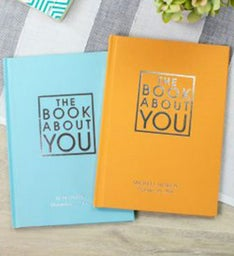 Personalized The Book About You