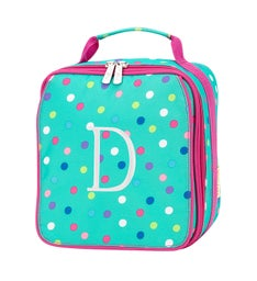 Personalized Lottie Lunch Box