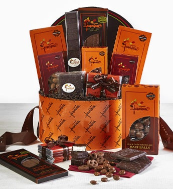 Jacques Torres Chocolate Covered Everything Gift