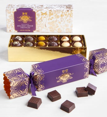 Vosges Exclusive 2019 Holiday Gift Set